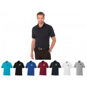 Polo pour hommes Crandall