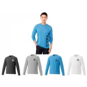T-shirts à manches longues pour hommes