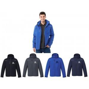Manteau léger pour hommes