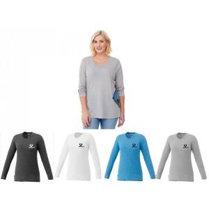 T-shirts manches longues pour femmes