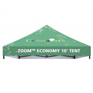 Toile de tente 10'